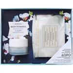 Korres Almond Blossom Κρέμα για Κανονικές Ξήρες Επιδερμίδες 40ml & Μαντηλάκια Καθαρισμού 25τμχ