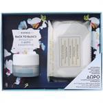 Korres Almond Blossom Κρέμα για Πολύ Ξήρες Επιδερμίδες 40ml & Μαντηλάκια Καθαρισμού 25τμχ