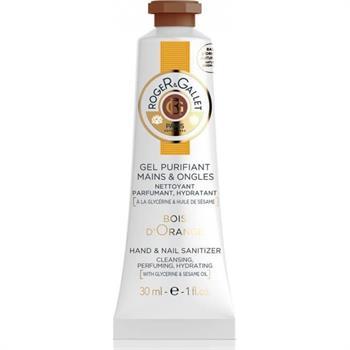Roger & Gallet Bois D'Orange Hand & Nail Sanitizer 30ml