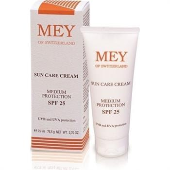 Mey Sun Care Cream SPF25 75ml