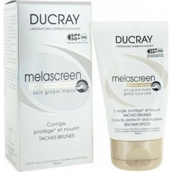 Ducray Melascreen Cream Mains Global 50ml