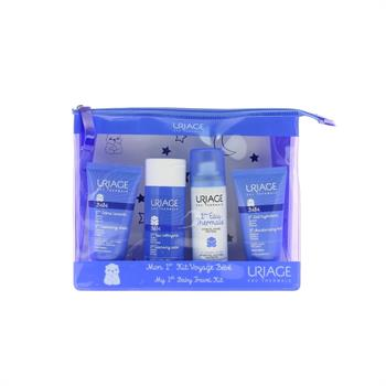 Uriage Bebe Travel Kit