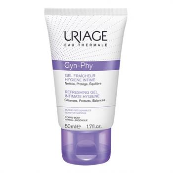 Uriage Gyn-Phy Refreshing Gel Intimate Hygiene 50ml