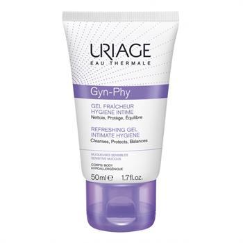 Uriage Gyn-Phy Refreshing Gel Intimate Hygiene 50ml