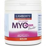 Lamberts Myo Inositol Powder 200gr