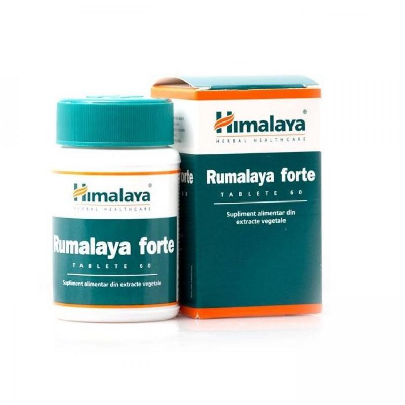 Himalaya Rumalaya Forte 60tabs