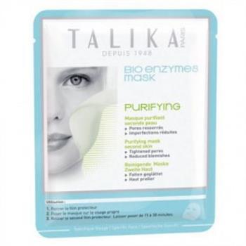 Talika Bio Enzymes Purifying Mask 1τμχ