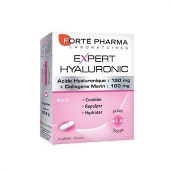 Forte Pharma Expert Hyaluronic Collagen 30caps