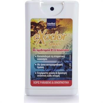 Intermed Exodor Spray 15ml