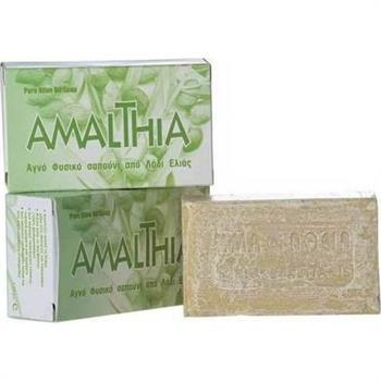 Amalthia Pure Natural Soap 125gr