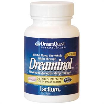 Nature's Plus Dreaminol 30tabs