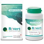 Qualia Pharma Revert Συμπλήρωμα Διατροφής για Διάθεση και Ευεξία 30caps
