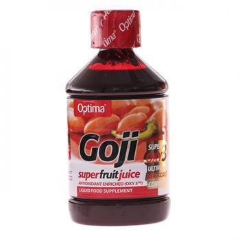 Optima Goji Juice Oxy3 500ml