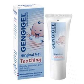 Gengigel Baby Gingival Teething Gel 20ml