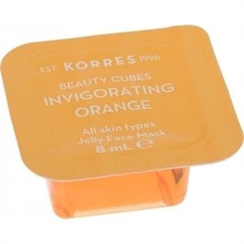 Korres Beauty Cubes Invigorating Orange 8ml
