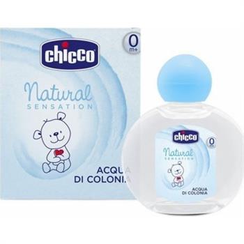 Chicco Natural Sensation Αρωματισμένο Νερό 100ml