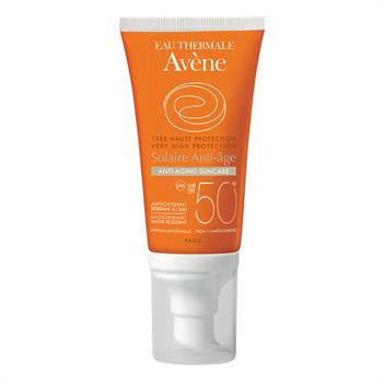 Avene Sun Anti Age Dry Touch SPF50 50ml