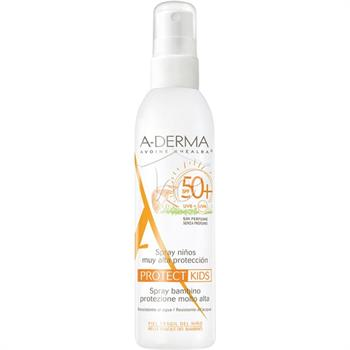 A-Derma Protect Spray enfants très haute protection SPF50+ 200ml