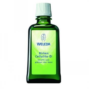 Weleda Λάδι Σημύδας Κατά της Κυτταρίτιδας 100ml