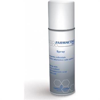 Farmactive Silver Spray 125ml