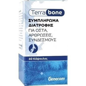 Genecom Terrabone 60caps