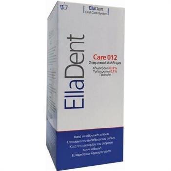 EllaDent Care 012 250ml