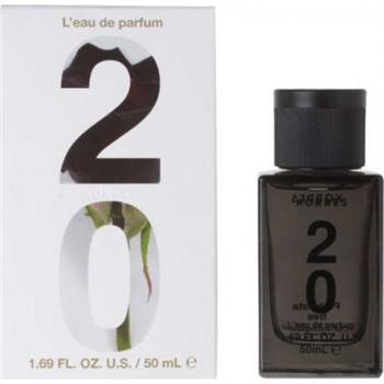 Korres Eau De Parfum Dark Rose, Whiskey, Amber 50ml