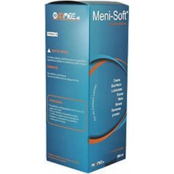 Pharmex Meni Soft All-In-One 380ml