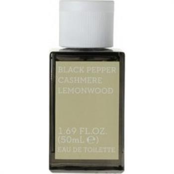 Korres Eau De Toilette Black Pepper, Cashmere & Lemonwood 50ml