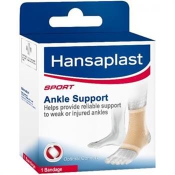 Hansaplast Επιστραγαλίδα Ankle Support Large