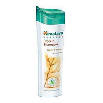 Himalaya Protein Shampoo Volume & Bounce (flat/Greasy) 200ml