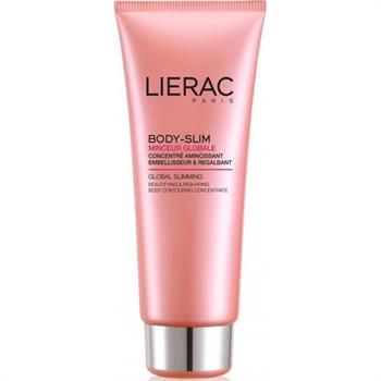 Lierac Body Slim Global Slimming Beautifying & Reshaping Body Contouring Concentrate 200ml