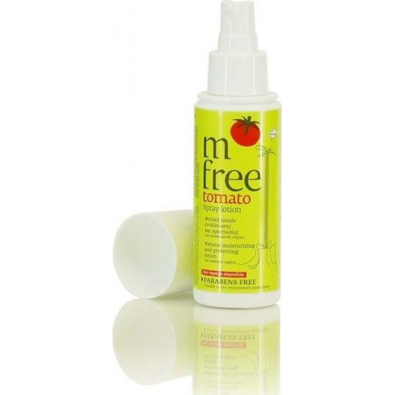Mfree Tomato Spray Lotion 80ml