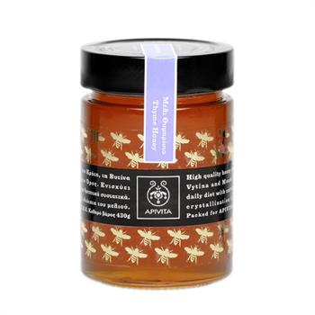 Apivita Bee Products Mέλι Θυμαρίσιο 430gr