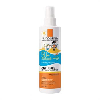 La Roche Posay Anthelios Dermo Pediatrics Shake Spray SPF50+ 200ml