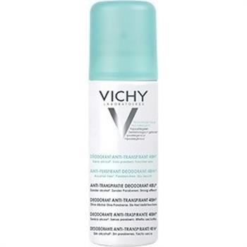 Vichy Deodorant Aerosol Anti-Transpirant 48h 125ml