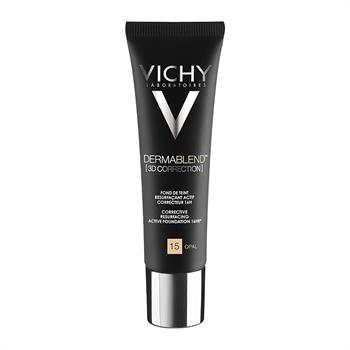Vichy Dermablend 3D Correction Make Up No15 Opal 30ml