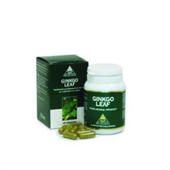 Power Health Ginkgo Leaf 60tabs