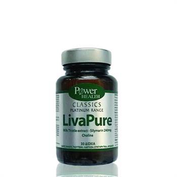 Power Health Classics Platinum LivaPure 30 tabs