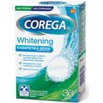 Corega Whitening 36tabs