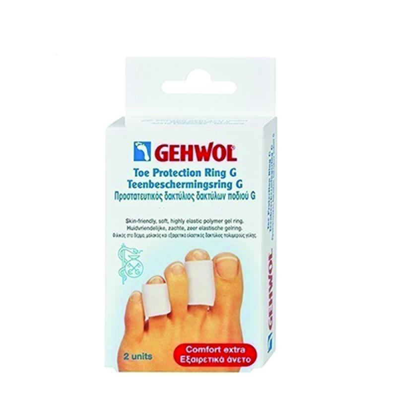 Gehwol Toe Protection Ring G Medium 30mm 2τμχ