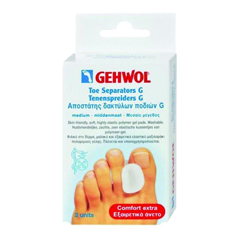 Gehwol Toe Separator G Medium 3τμχ