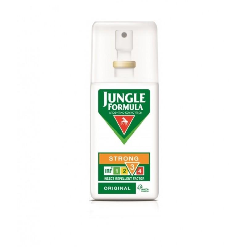 Jungle Formula Strong Original 75ml