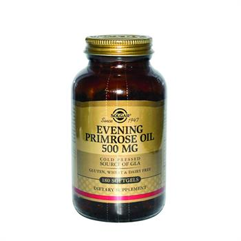 Solgar Evening Primrose Oil 500mg 30caps