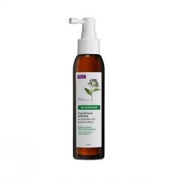 Klorane Cure de Force Antichute Spray 125ml