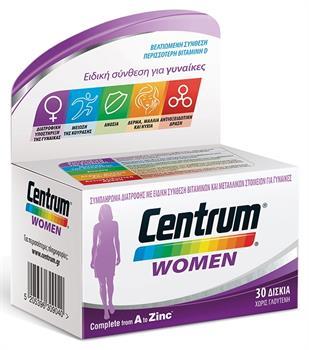 Centrum Women 30tabs