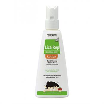 Frezyderm Lice Exteme Repellent Spray Lotion 150ml