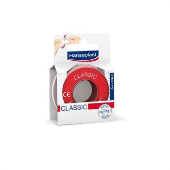 Hansaplast Αυτοκόλλητη Επιδεσμική Ταινία Classic 2,5cmX 5m