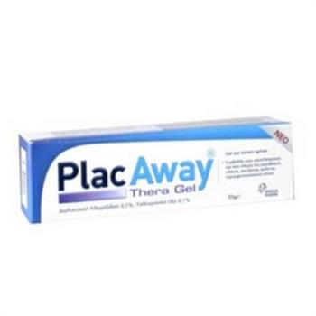 Plac Away Thera Gel 35gr