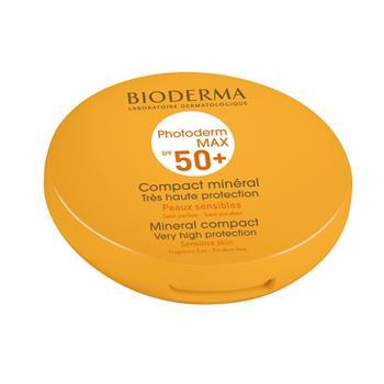 Bioderma Photoderm Max Compact Teinte Claire SPF50+ 10gr